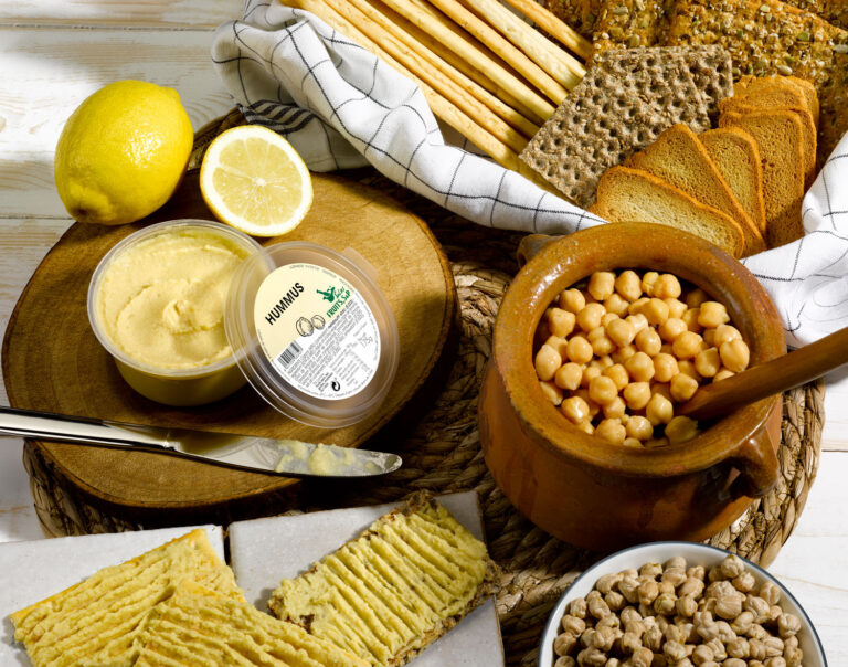 Hummus Fruits SP